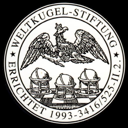 Weltkugl-Stiftung seit 1993